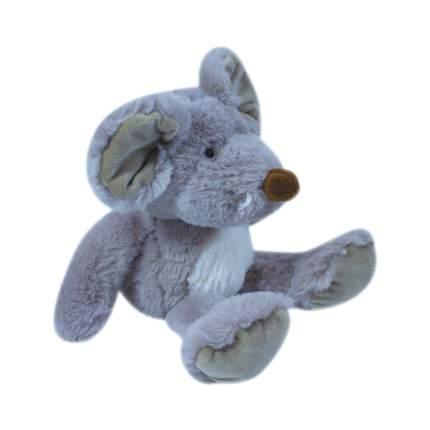 Мягкая игрушка Teddykompaniet мышь сидящая, 28 см,2593