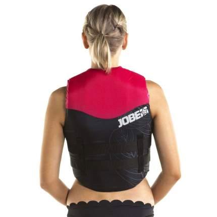 Гидрожилет женский Jobe 2019 Nylon Vest, hot pink, XS