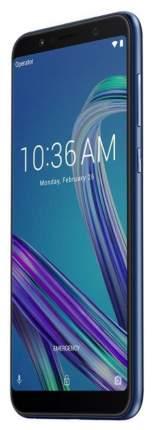 Смартфон Asus ZenFone Max Pro M1 ZB602KL 4Gb Blue