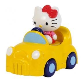 Машинка Simba Hello kitty