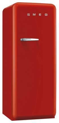 Холодильник Smeg FAB28LR1 Red