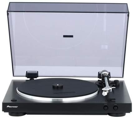 Проигрыватель виниловых дисков Pioneer PL-30-K Черный