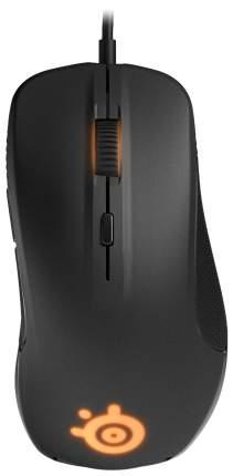 Игровая мышь SteelSeries Rival Black (62271)