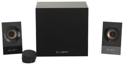 Колонки компьютерные 2.1 Logitech Z533 (980-001054) Черный
