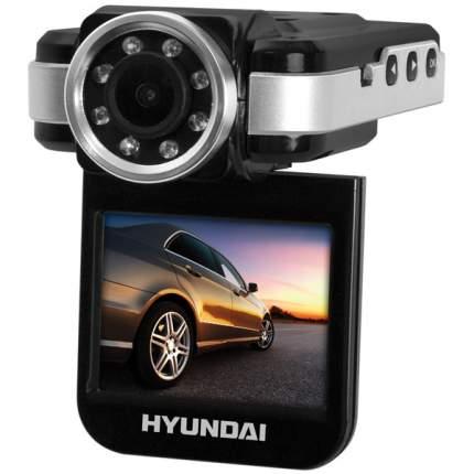 Видеорегистратор Hyundai H-DVR06 Black