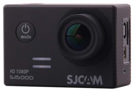 Экшн камера SJCAM SJ5000 Black