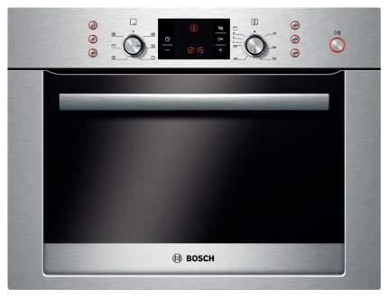 Встраиваемый электрический духовой шкаф Bosch HBC84K553 Silver