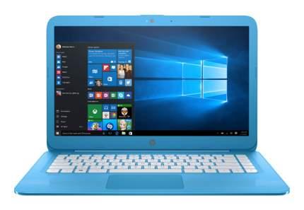 Ноутбук HP Stream 14-ax000ur (Y3V10EA)