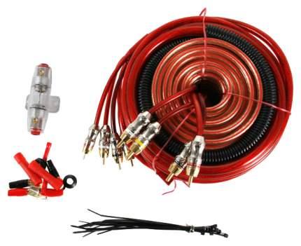Комплект проводов для подключения автоакустики Supra SAK-4.40