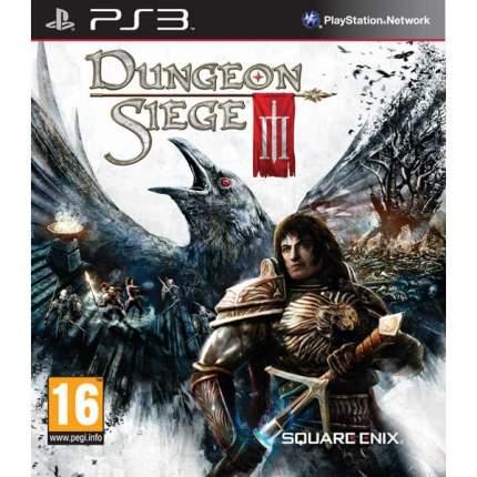 Игра Dungeon Siege 3 для PlayStation 3
