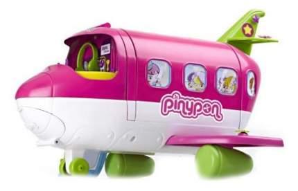 Самолет Famosa Пинипон