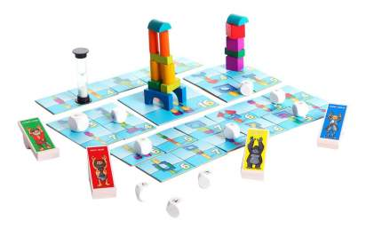 Настольная игра Bondibon вдребезги, 29,5x29,5x7 см