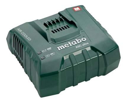 Зарядное устройство для аккумулятора электроинструмента metabo 627265000
