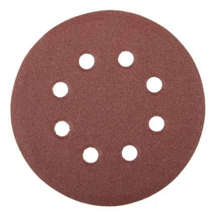 Круг шлифовальный универсальный для эксцентриковых шлифмашин Stayer 35452-125-100