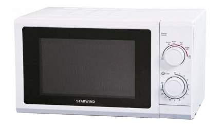 Микроволновая печь соло STARWIND SMW3217 white