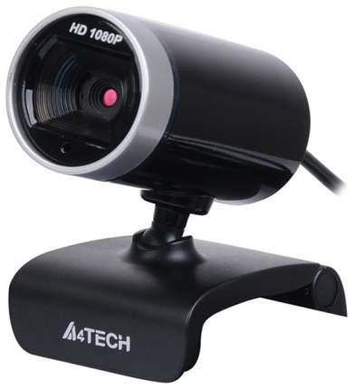 Web-камера A4 PK-910H черный 2Mpix (4608x3456) USB2.0 с микрофоном