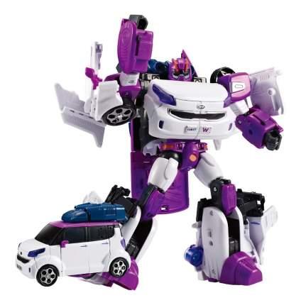 Робот Tobot Эволюция W