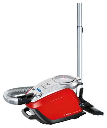 Пылесос Bosch  BGS5ZOORU Red/Silver