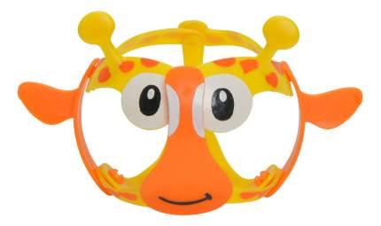 Мягкая игрушка Simba Жираф 11 см