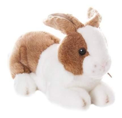 Мягкая игрушка Aurora 25-302 Кролик коричневый 25 см