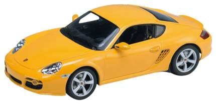 Коллекционная модель Welly Porsche Cayman S 42374 1:34