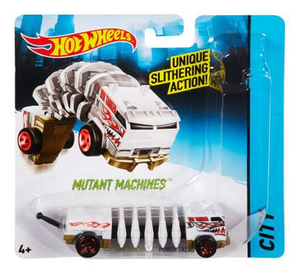 Грузовик Hot Wheels Mutant Machines Power BBY78 BBY93