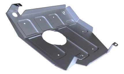 Защита бензобака RIVAL для Mercedes-Benz (333.3927.1)