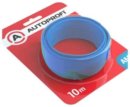 Кабель автомобильный Autoprofi 1.3 мм 16AWG Синий APW 163