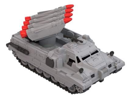 Ракетная установка Нордпласт Морпех