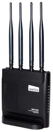 Wi-Fi роутер Netis WF2780 Black