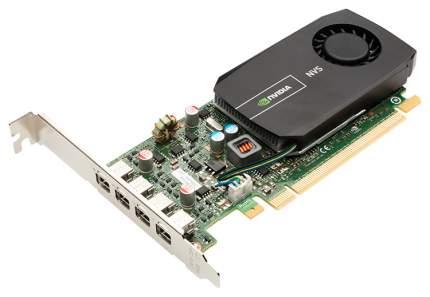 Видеокарта PNY Quadro NVS 510 (VCNVS510DP-PB)