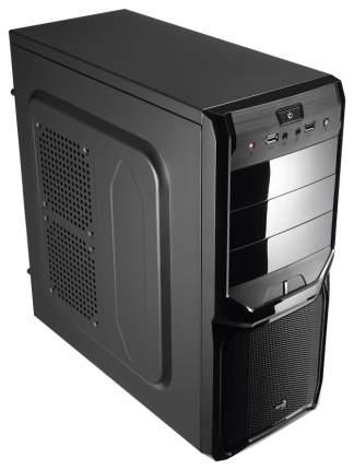 Компьютерный корпус AeroCool V3X Advance Black Editon без БП black