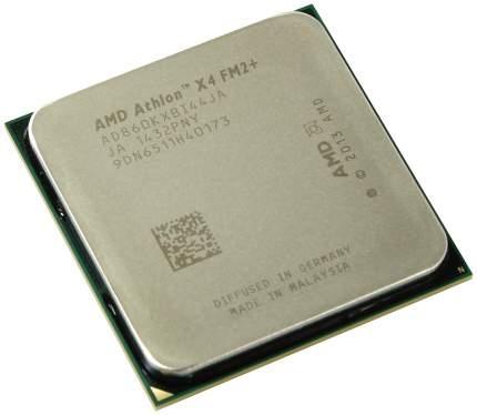 Процессор AMD Athlon X4 860K Box