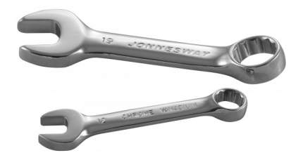 Комбинированный ключ JONNESWAY W53114