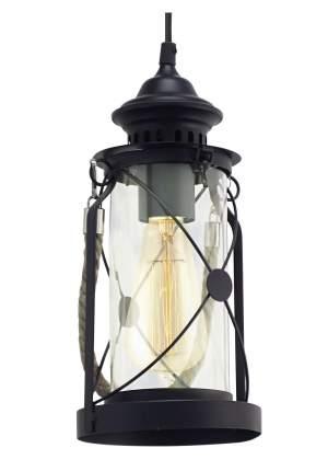 Светильник подвесной Eglo Vintage 49213