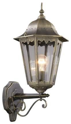Светильник уличный Odeon Lano 2319/1W бронза