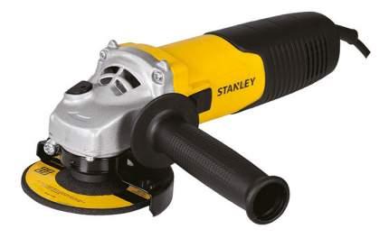 Сетевая угловая шлифовальная машина STANLEY STGS9125
