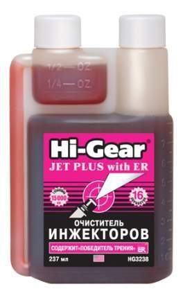 Очиститель инжекторов (содержит ER) Hi Gear HG3238