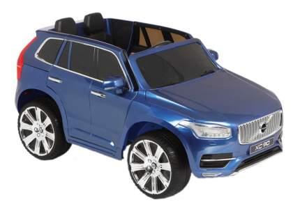 Электромобиль Weikesi Volvo XC90 Синий