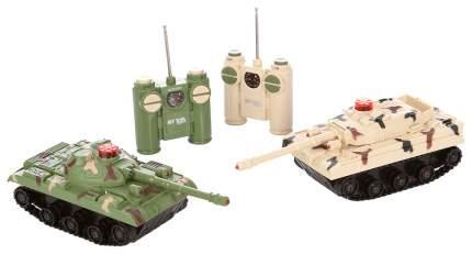 Радиоуправляемый танк Играем Вместе B1020853