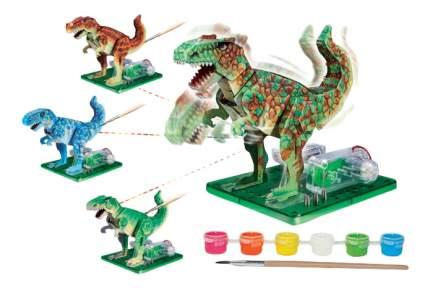 Конструктор электронный Amazing Тираннозавр