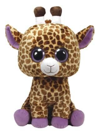 Мягкая игрушка TY Beanie Boos Жираф Safari 40 см