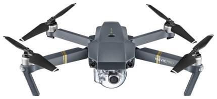 Квадрокоптер DJI Mavic Pro White