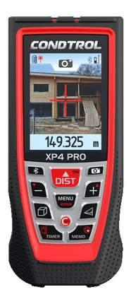 Лазерные дальномеры (рулетки) CONDTROL XP4 pro