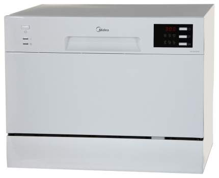 Посудомоечная машина компактная Midea MCFD55320W white