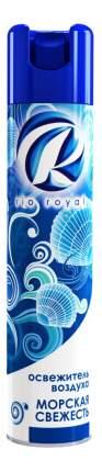 Освежитель воздуха Rio Royal морская свежесть 300 мл