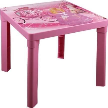 Стол детский HITT Принцесса (М2149)