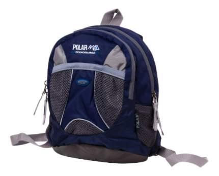 Рюкзак дошкольный POLAR П1512-04 синий
