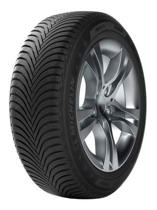Шины Michelin Alpin A5 205/55 R17 95H XL
