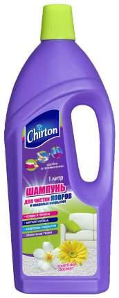 Чистящее средство для ковров Chirton приятный аромат 1 л